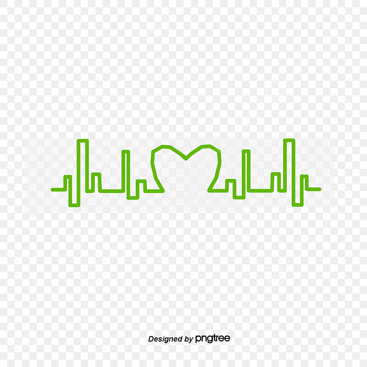 Heart Rate Vector Diagram