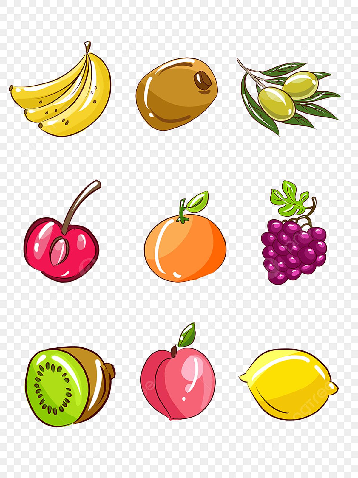 عقد الفواكه والخضروات من المزارعين سلة الخضروات كرتون المزارع هات مان Png وملف Psd للتحميل مجانا