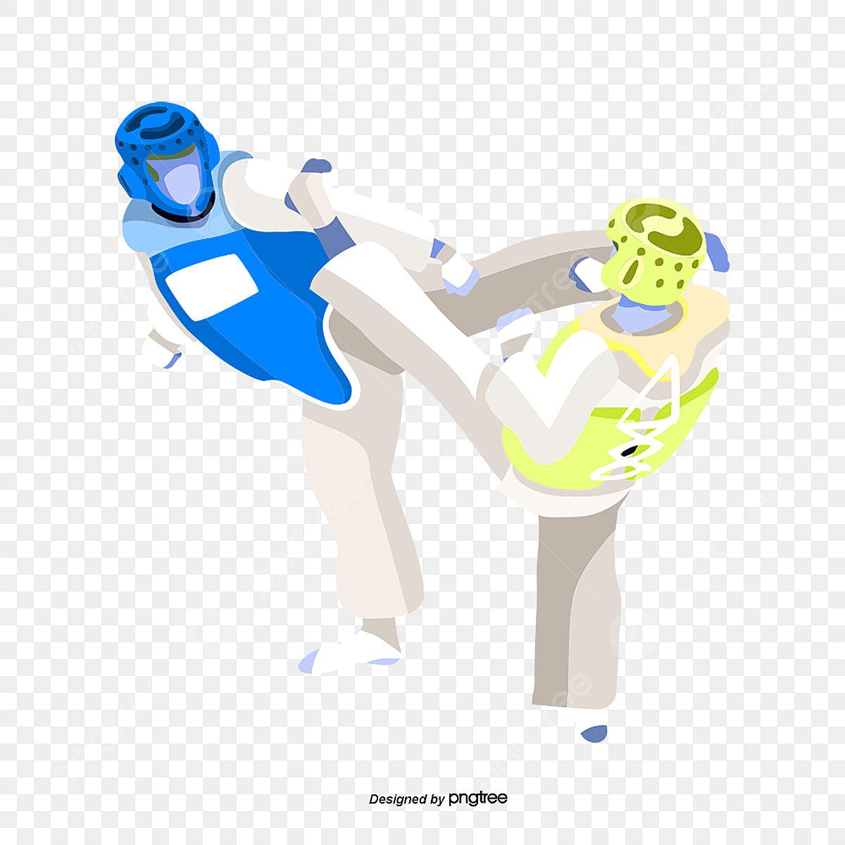 武術格闘イラスト 武術 格闘 運動画像素材の無料ダウンロードのためのpng