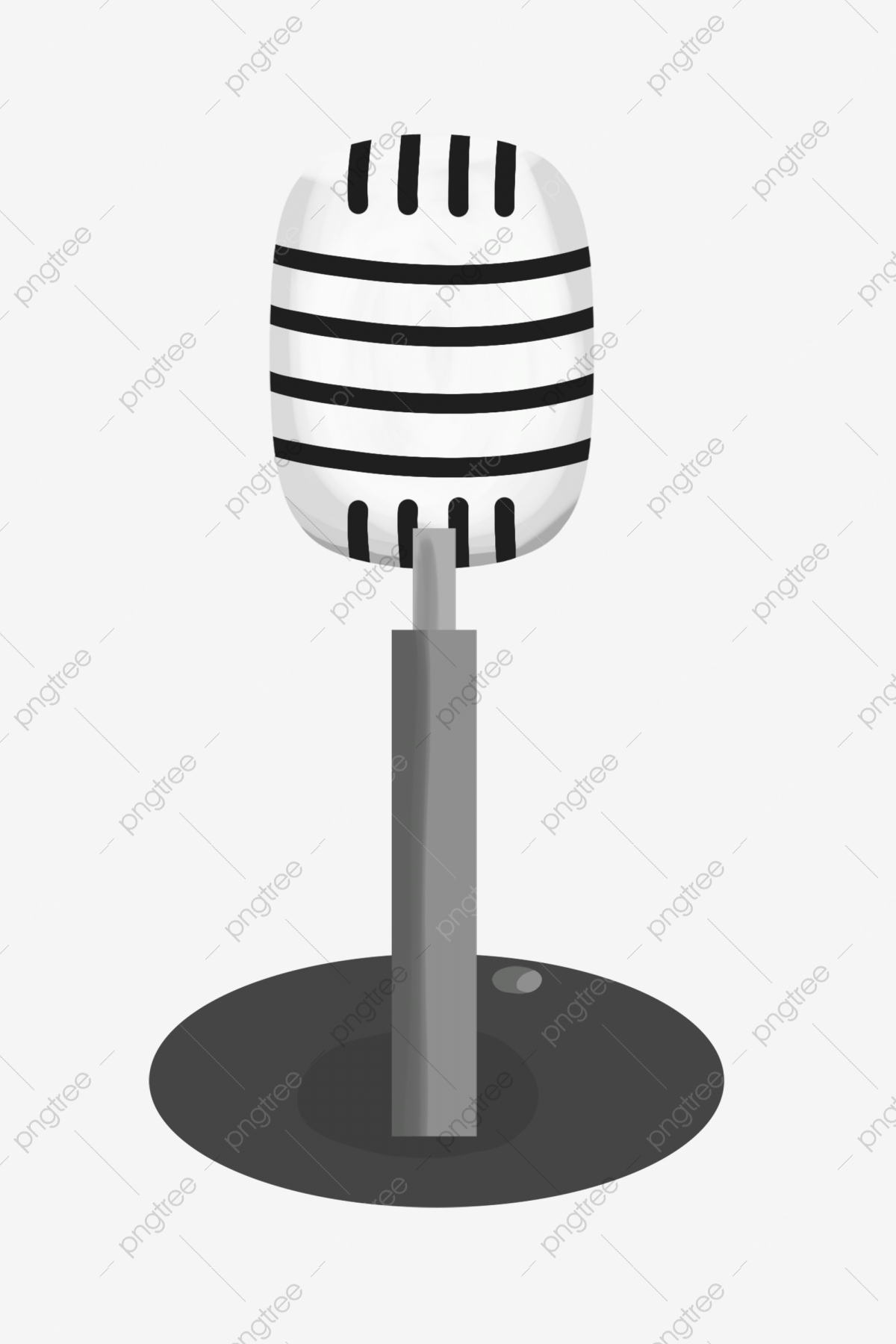 無料ダウンロードのためのカラオケマイク マイク 歌を歌う マイクpng画像素材