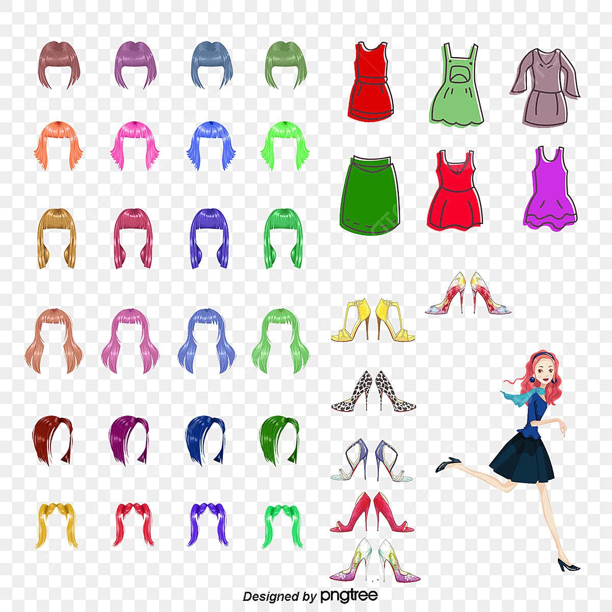 Khaki Dress Barbie Muñeca Barbie Juegos De Vestir Moda