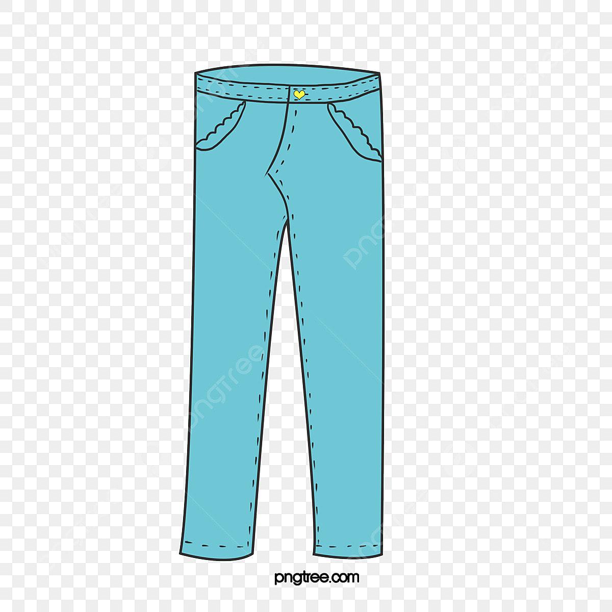 seluar seluar pakaian kartun imej png dan clipart untuk