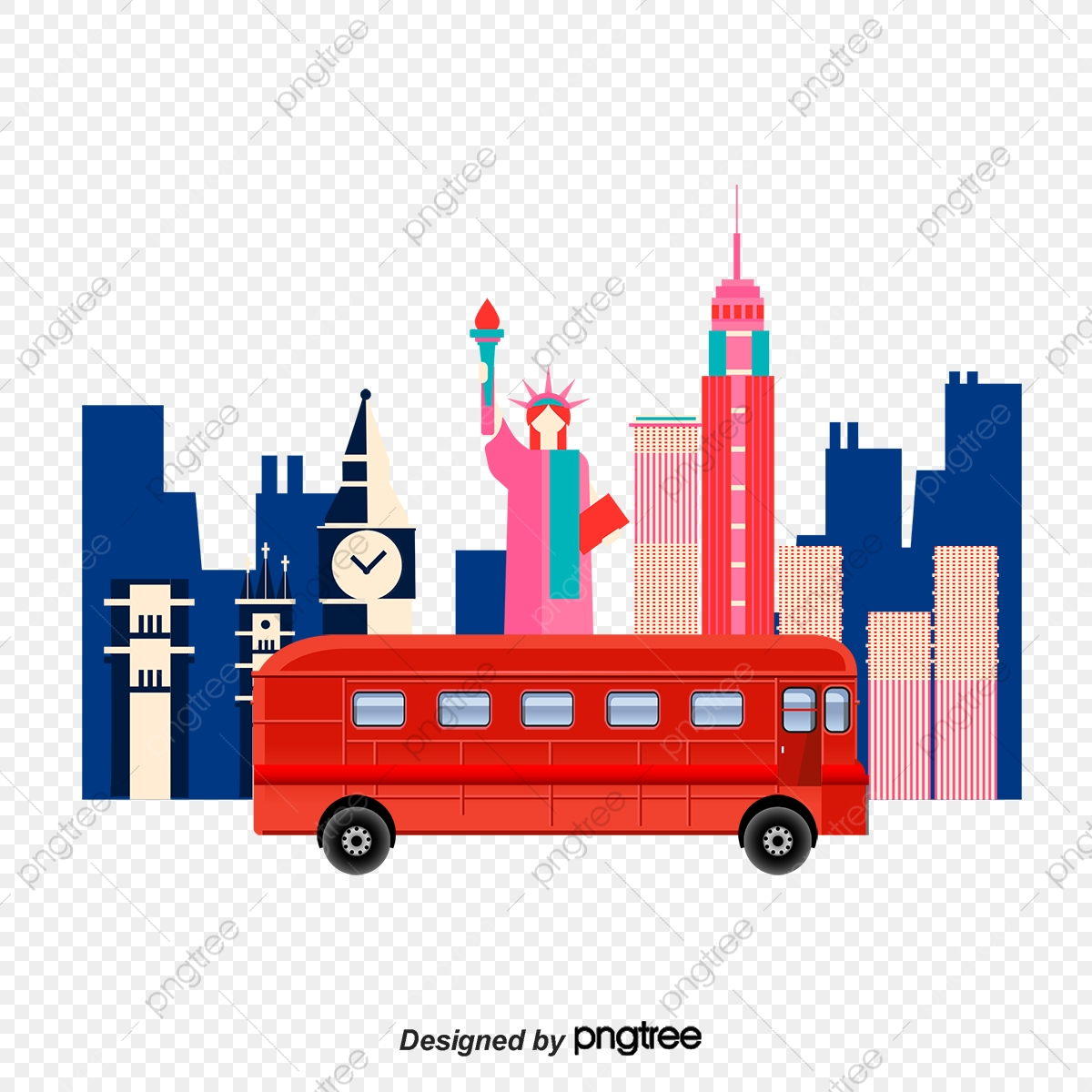 Philippine Traditional Transportation Travel Tourist Bus Transportation Clipart Philippines Traditional Traffic Png Transparent Clipart Image And Psd File For Free Download