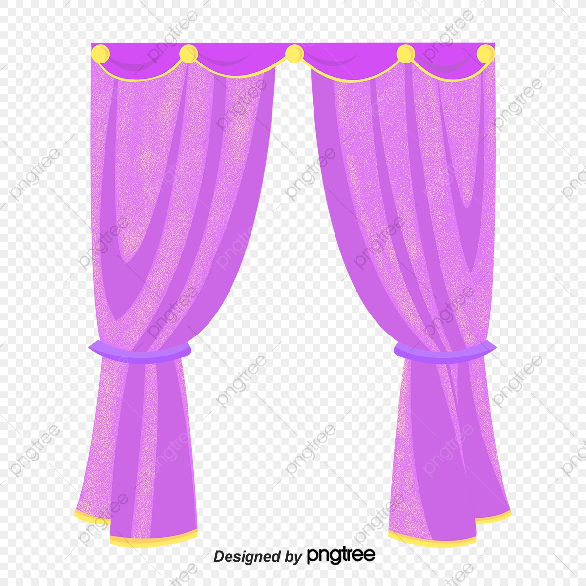 Curtain Png Transpa Clipart