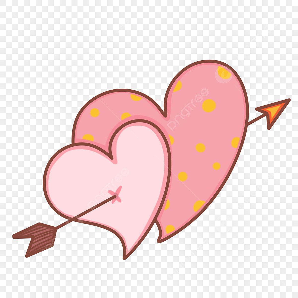 Rose De Pixels En Forme De Coeur Pixel En Forme De Coeur