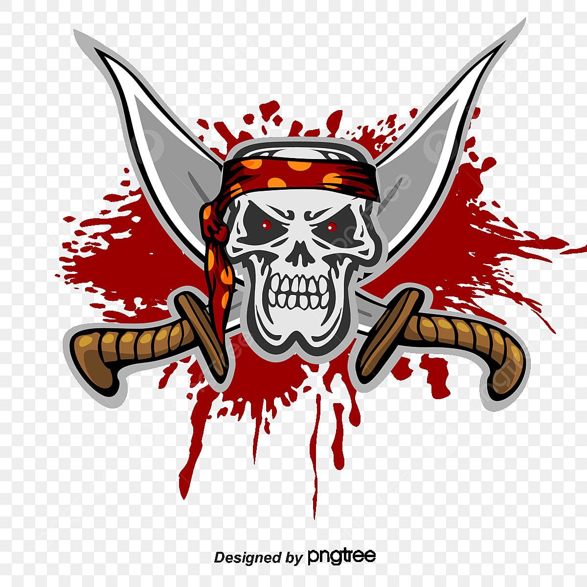 cr u00e2ne pirate pirate cr u00e2ne flamme fichier png et psd pour le t u00e9l u00e9chargement libre
