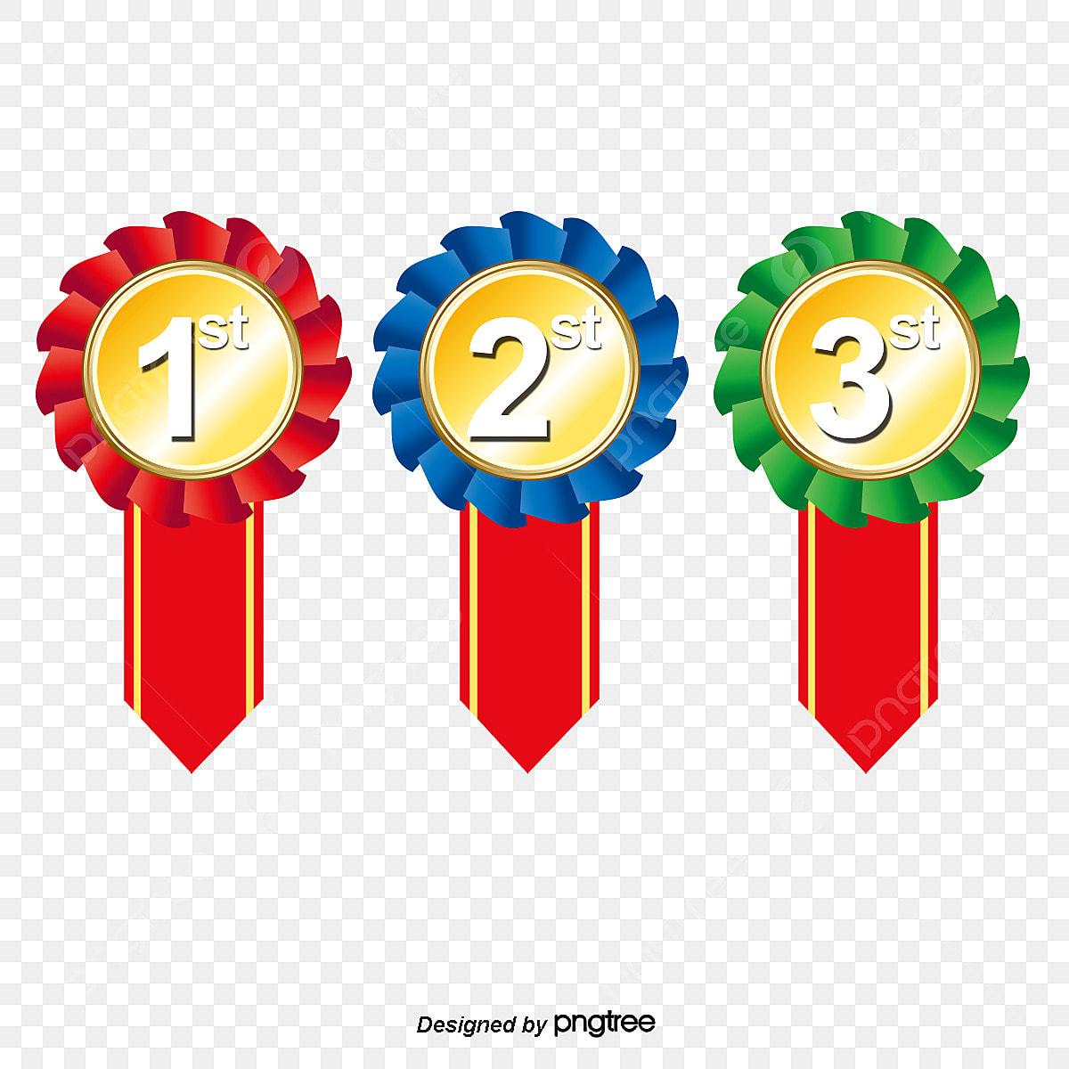Award, Red, Ribbon, Winner, Achievement, Prize - Achievement Clipart, HD  Png Download , Transparent Png Image - PNGitem
