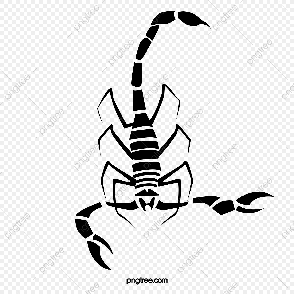 Escorpiones Vector Animal Sketch Png Y Vector Para Descargar Gratis