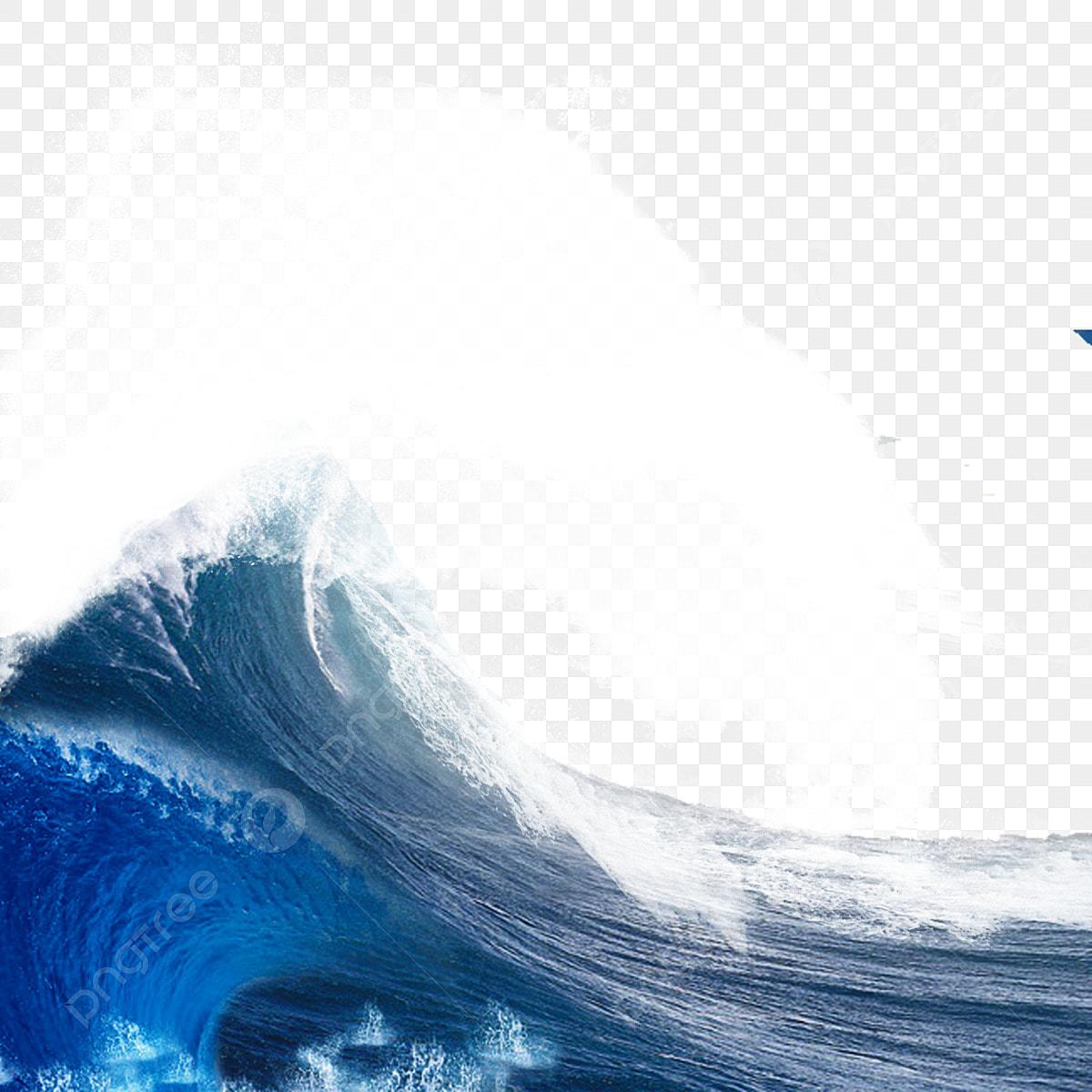 8580082a8 امواج البحر أزرق سطح البحر المياه السطحية PNG صورة للتحميل مجانا