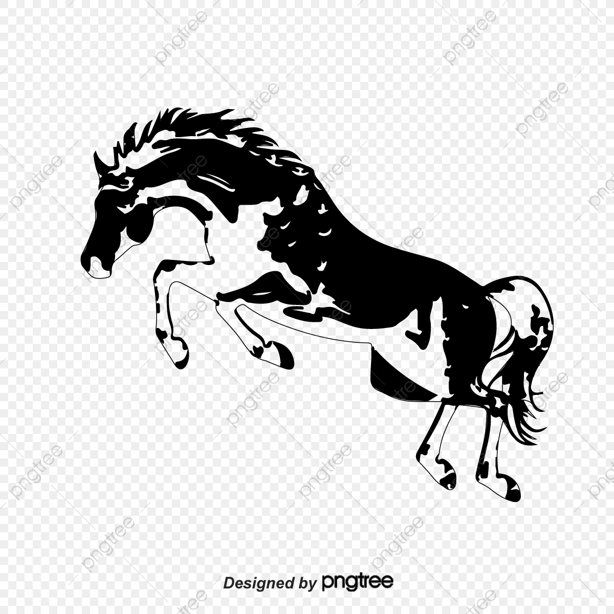 Sketch Horse Horse Clipart Sketch Horse Png And Vector With Transparent Background For Free Download