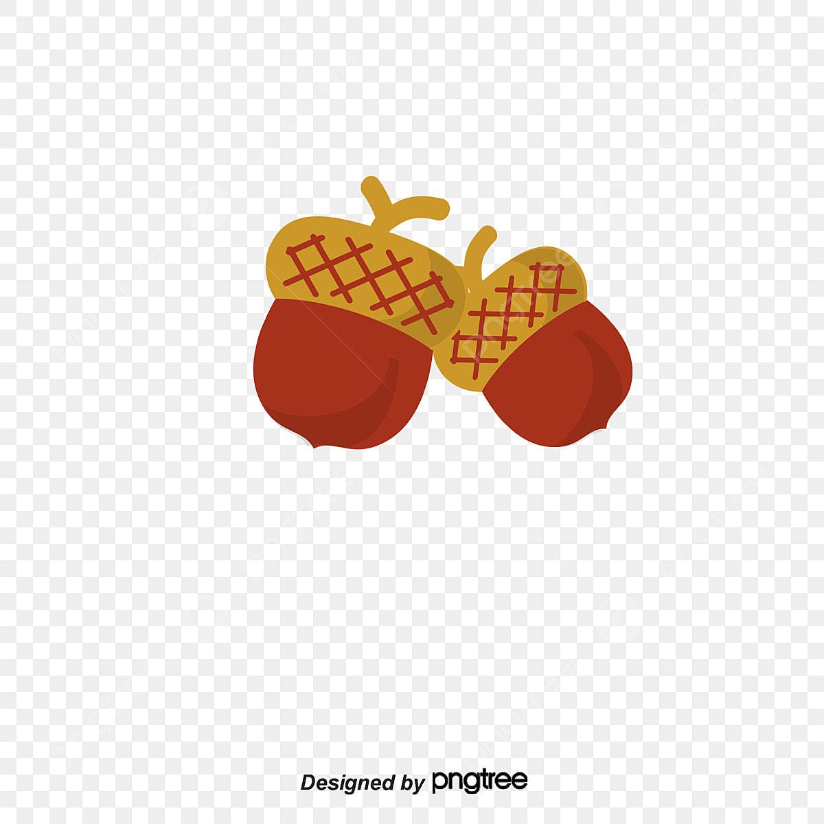 無料ダウンロードのためのリスの食べ物 松 葉 どんぐりpng画像素材