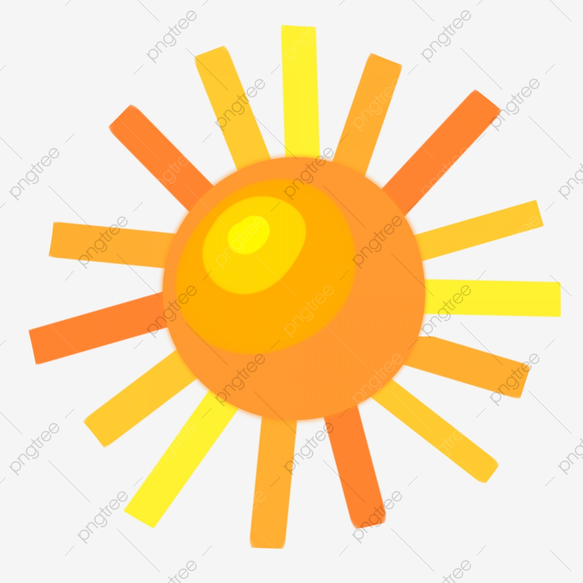 le soleil d  u00e9t u00e9 de d u00e9coration le soleil dessin du soleil