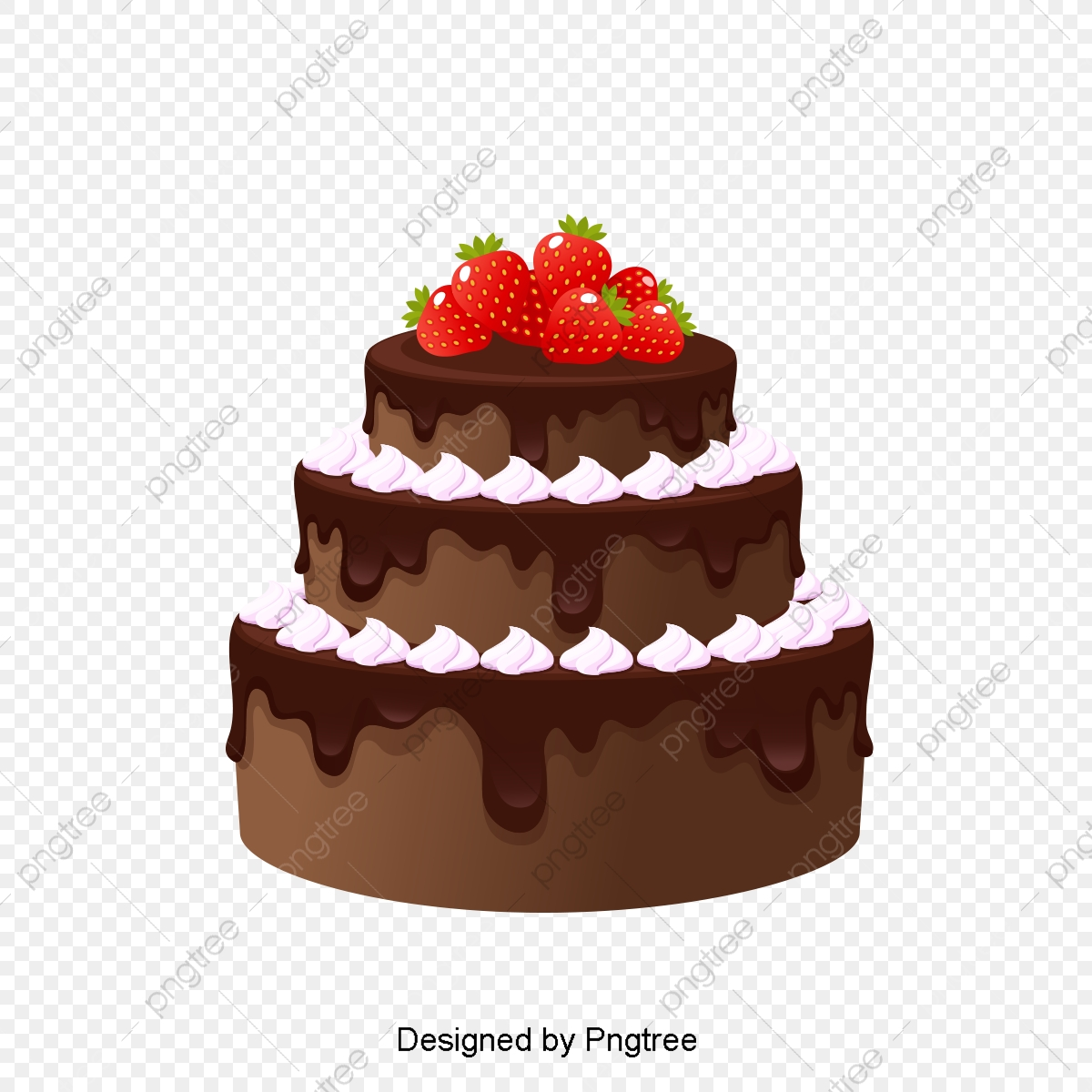 Birthday Cake Png Vector Psd And Clipart With Transparent Background For Free Download Pngtree