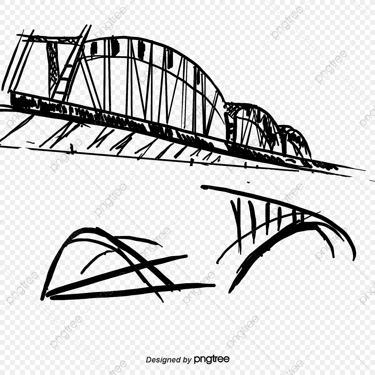 vector can edit black and white yangtze river bridge vector editable black and white png transparent clipart image and psd file for free download https pngtree com freepng vector can edit black and white yangtze river bridge 3014038 html