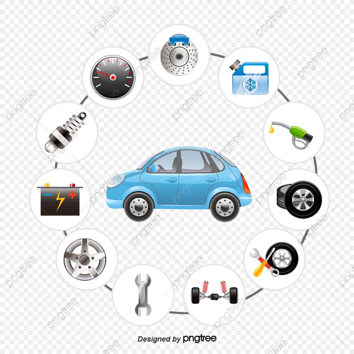 301 Auto Parts >> Vector Cars And Auto Parts Vector Diagram Car Car Parts