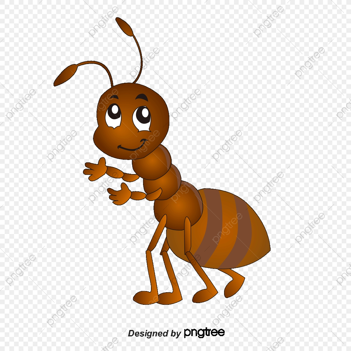 Cartoon Ants Png Images Vector And Psd Files Free Download On Pngtree