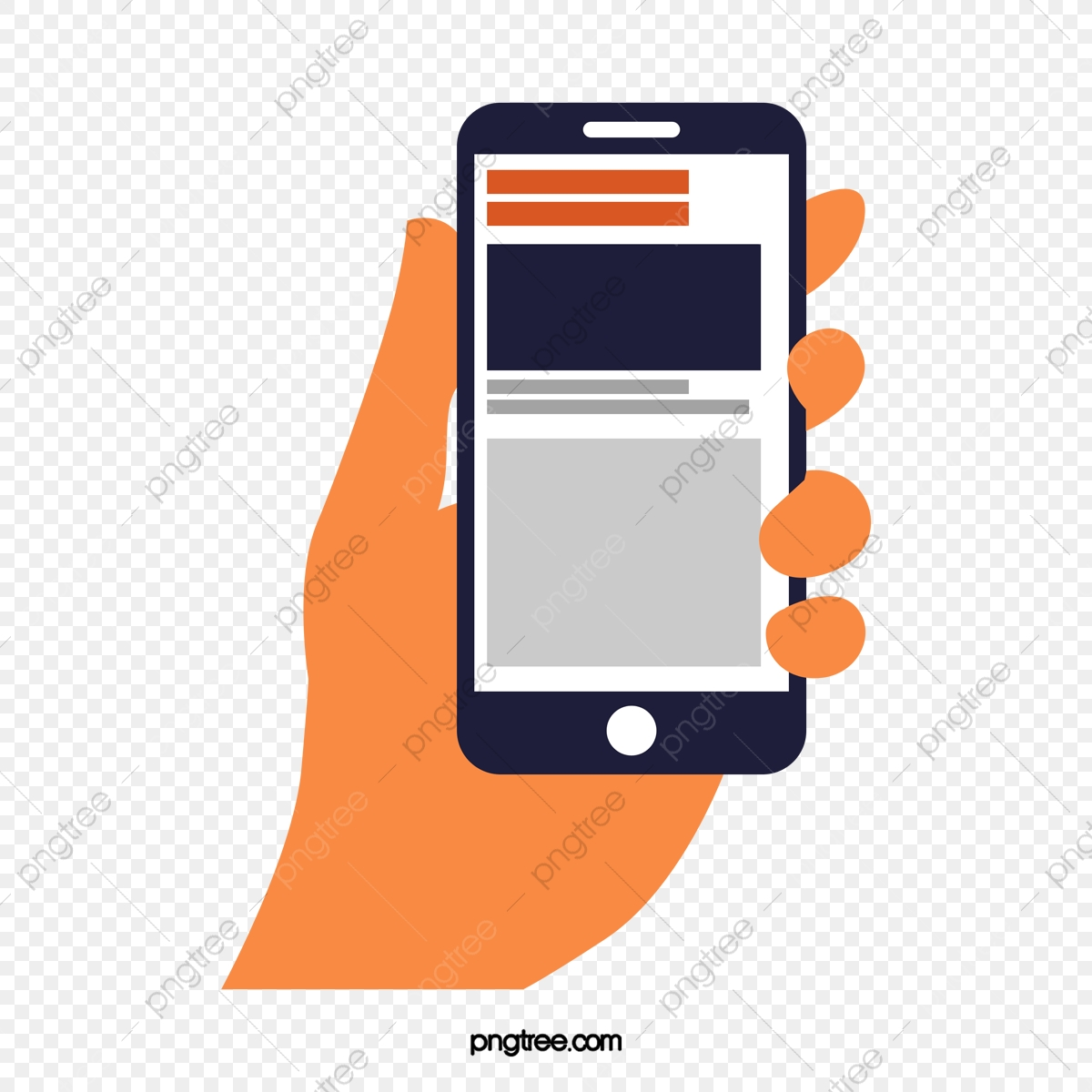 Phone On Hand Png – ✓ free for commercial use ✓ high quality images.