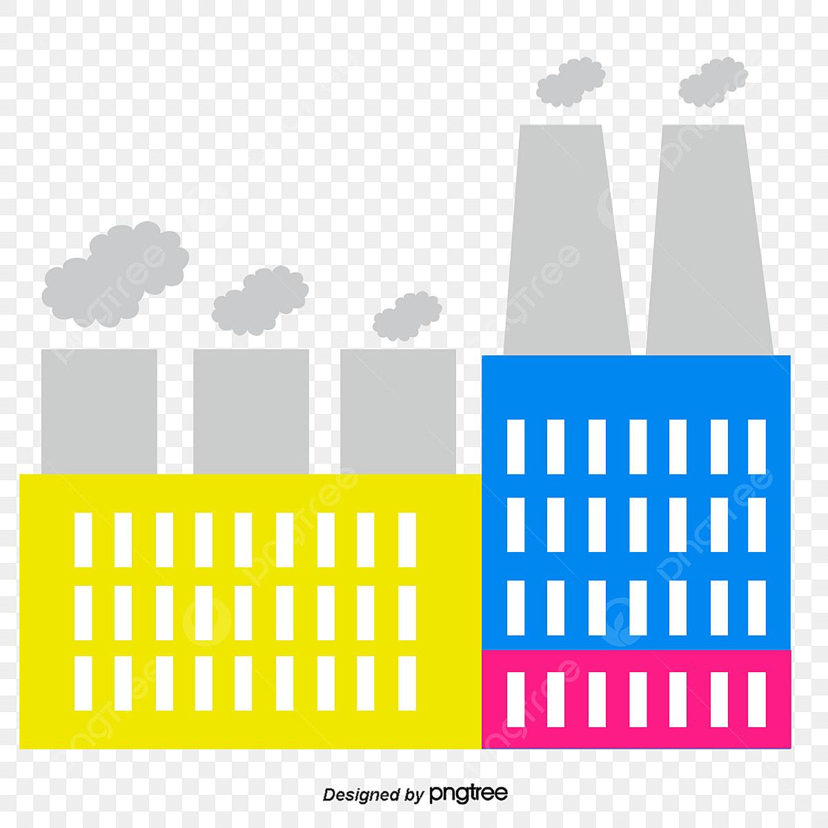 Vector Creative Power Plant Design Icon Creative Design