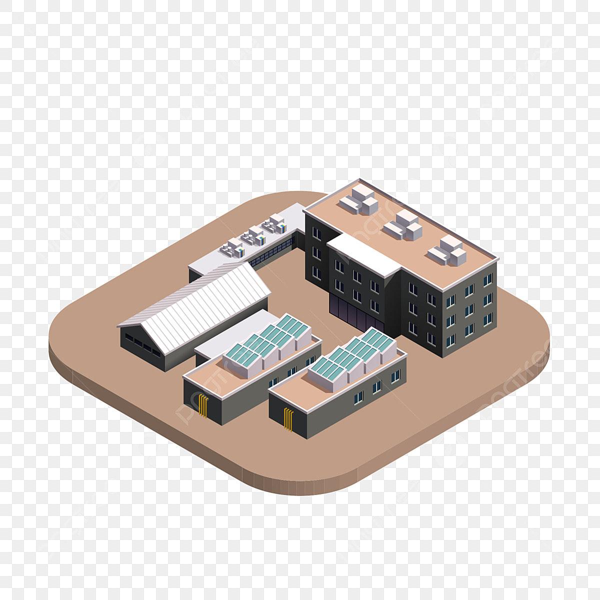 le vecteur de l usine usine graphique vectoriel transport