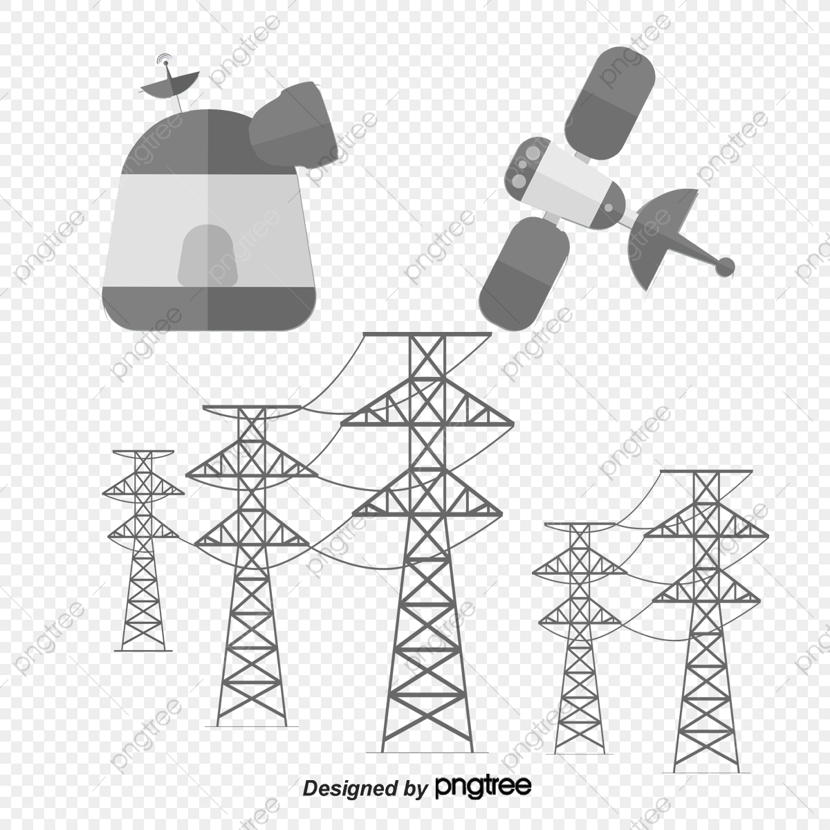 Power Plant Png Images Vector And Psd Files Free Download On Pngtree