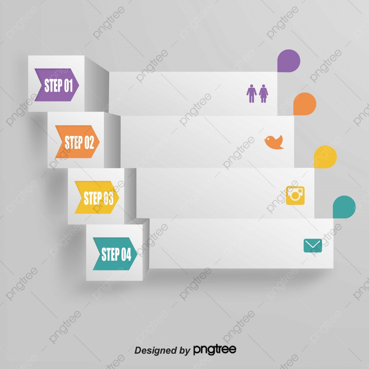 Vector Ladder Chart, Chart Vector, Flow Chart, Step PNG and