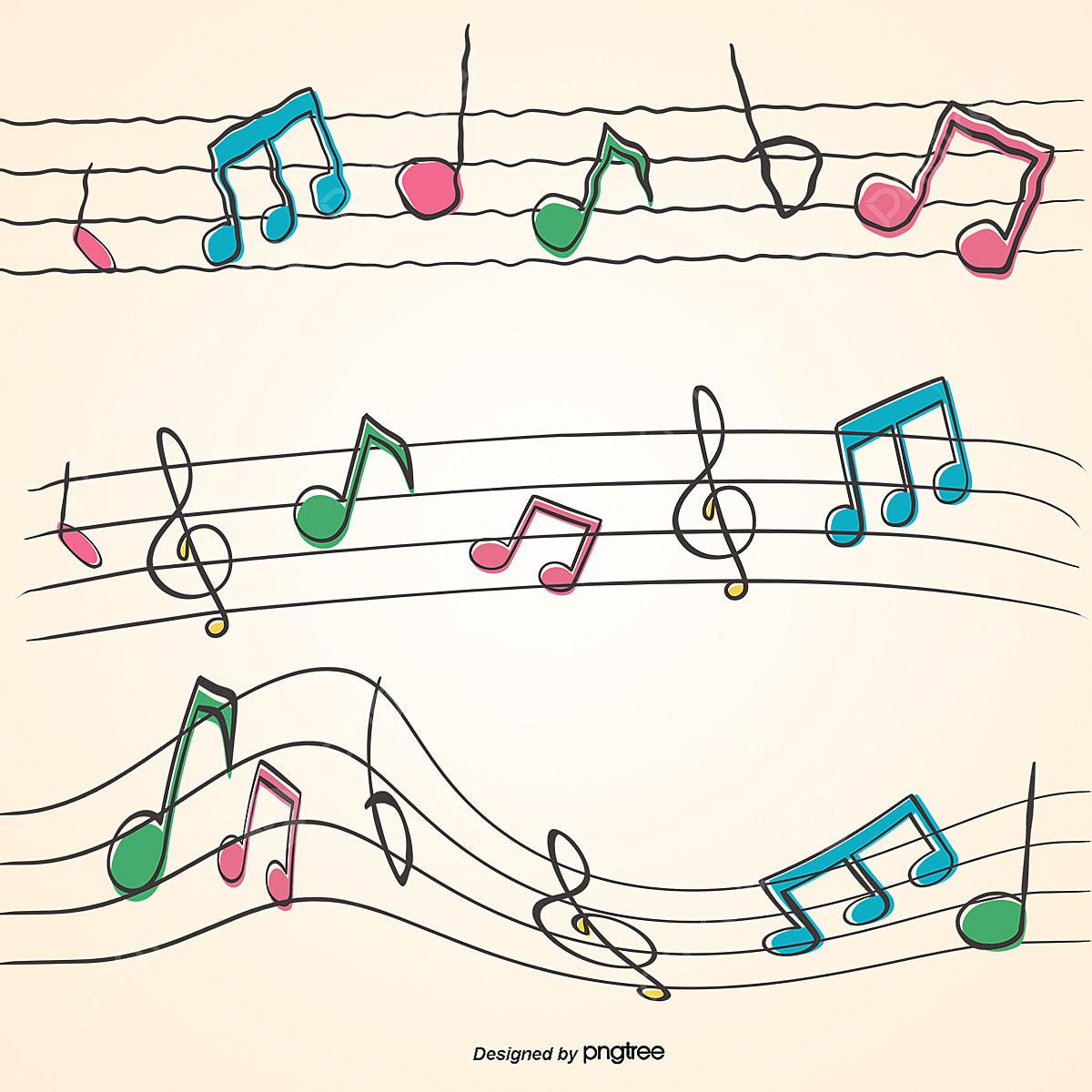 ベクトル譜面イラスト 楽譜 音楽の符号 音楽画像素材の無料ダウンロード