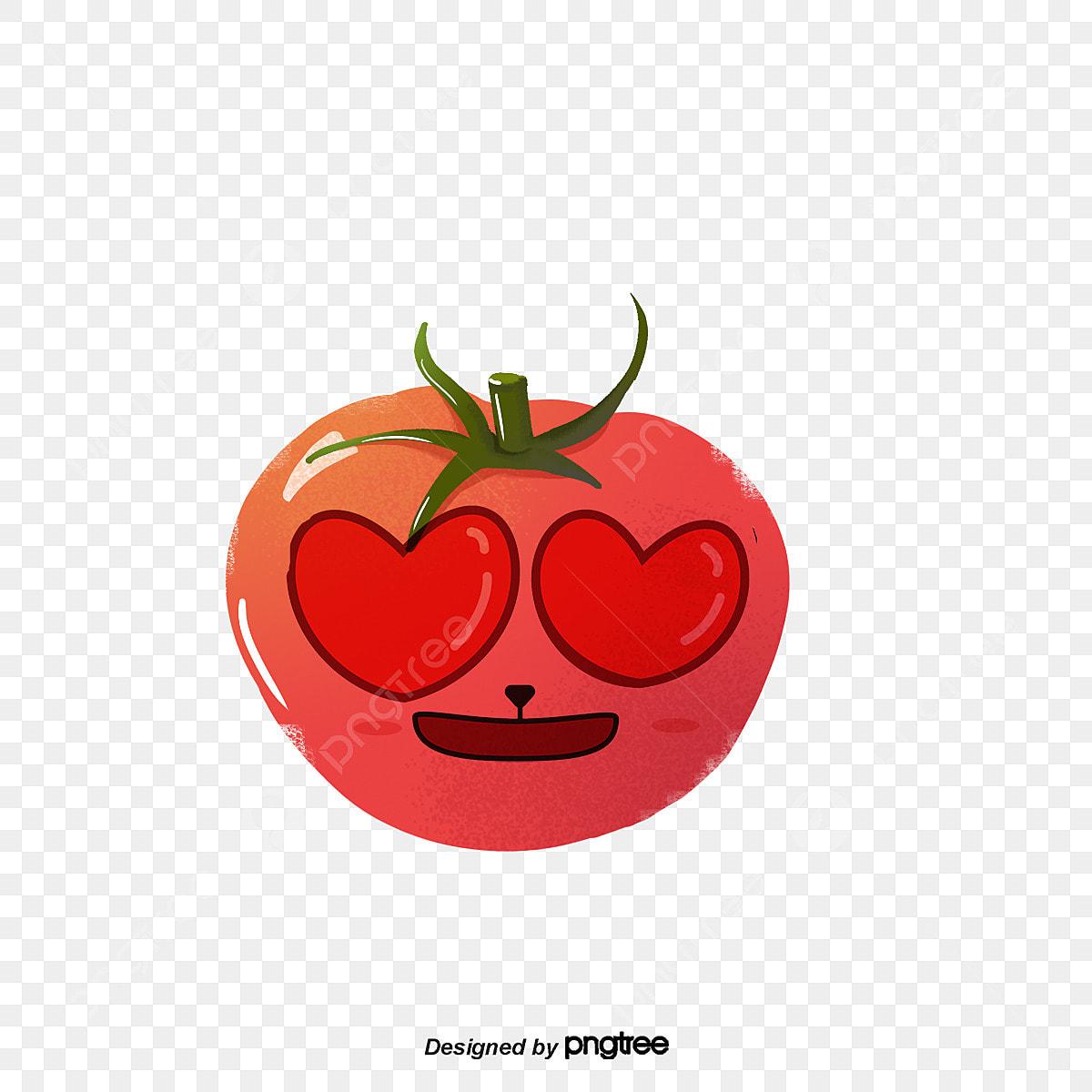 Les Tomates De Dessin Vectoriel Vecteur Tomates Dessin Png Et