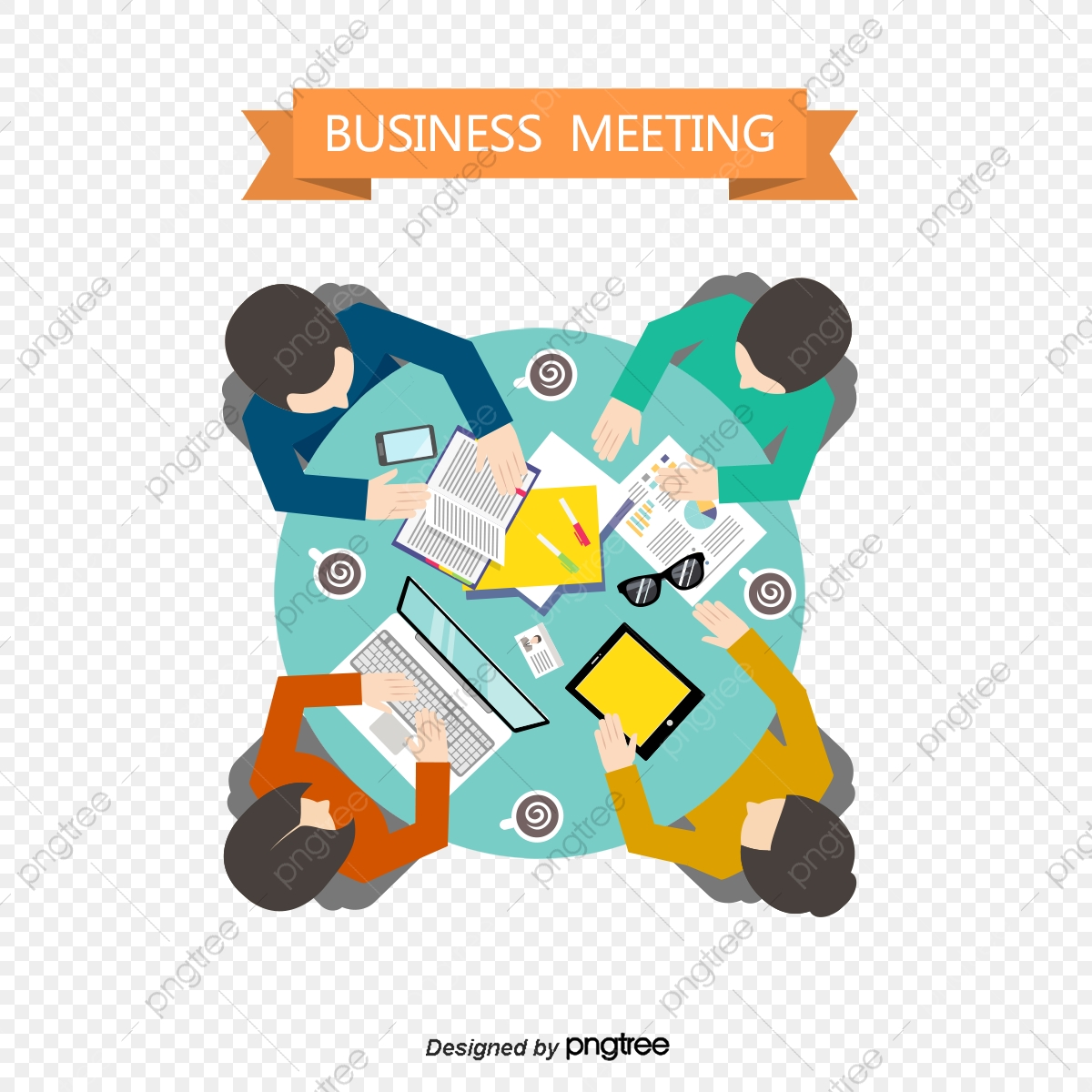 Round Table Jobs Application.Vector Work Roundtable Jobs Round Table Meeting Png And Vector