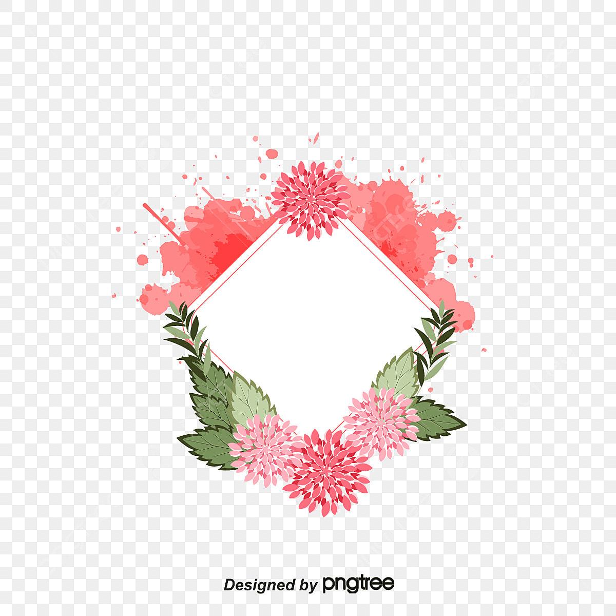 aquarelle de fleurs merci aquarelle de fleurs merci des