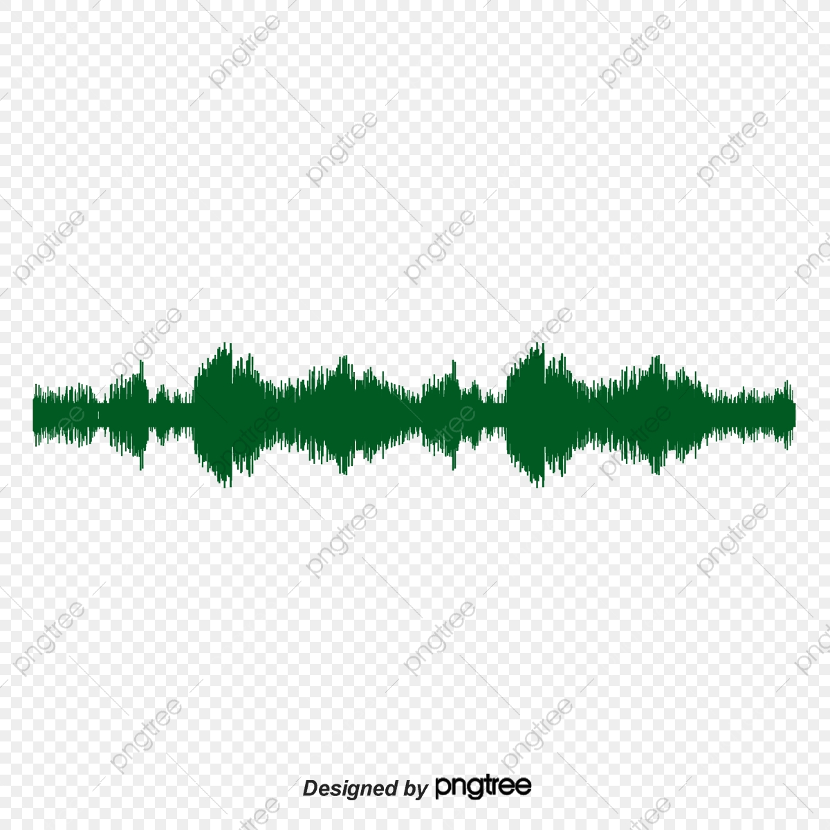 Yellow Sonic Vector Material, Yellow, Sound Waves, Vector