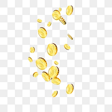 texture spreads gold coin currency, Business Affairs, Investment And Financing, Dollar PNG and PSD
