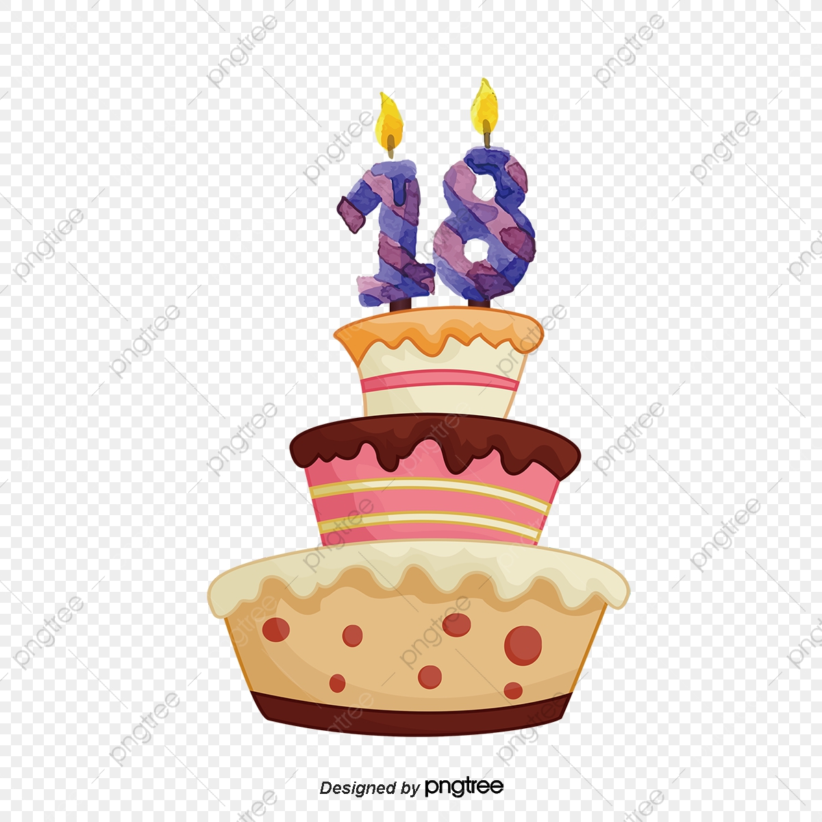 Miraculous 28 Birthday Cake Birthday Clipart Cake Clipart Vector Png Png Birthday Cards Printable Inklcafe Filternl