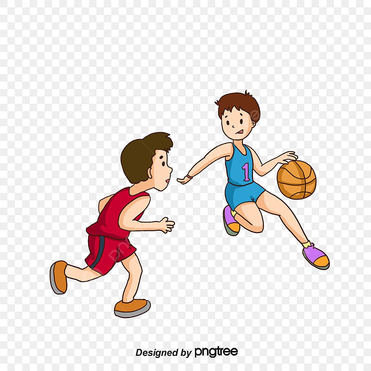 バスケットボールトレーニングのかっこいいアイコン