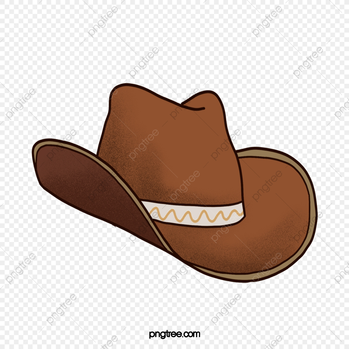 Brown Cowboy Hat Cowboy Clipart The Cowboy Hat Hat Png Transparent Clipart Image And Psd File For Free Download Here you can explore hq cowboy hat transparent illustrations, icons and clipart with filter setting like size, type, color etc. https pngtree com freepng brown cowboy hat 3462977 html