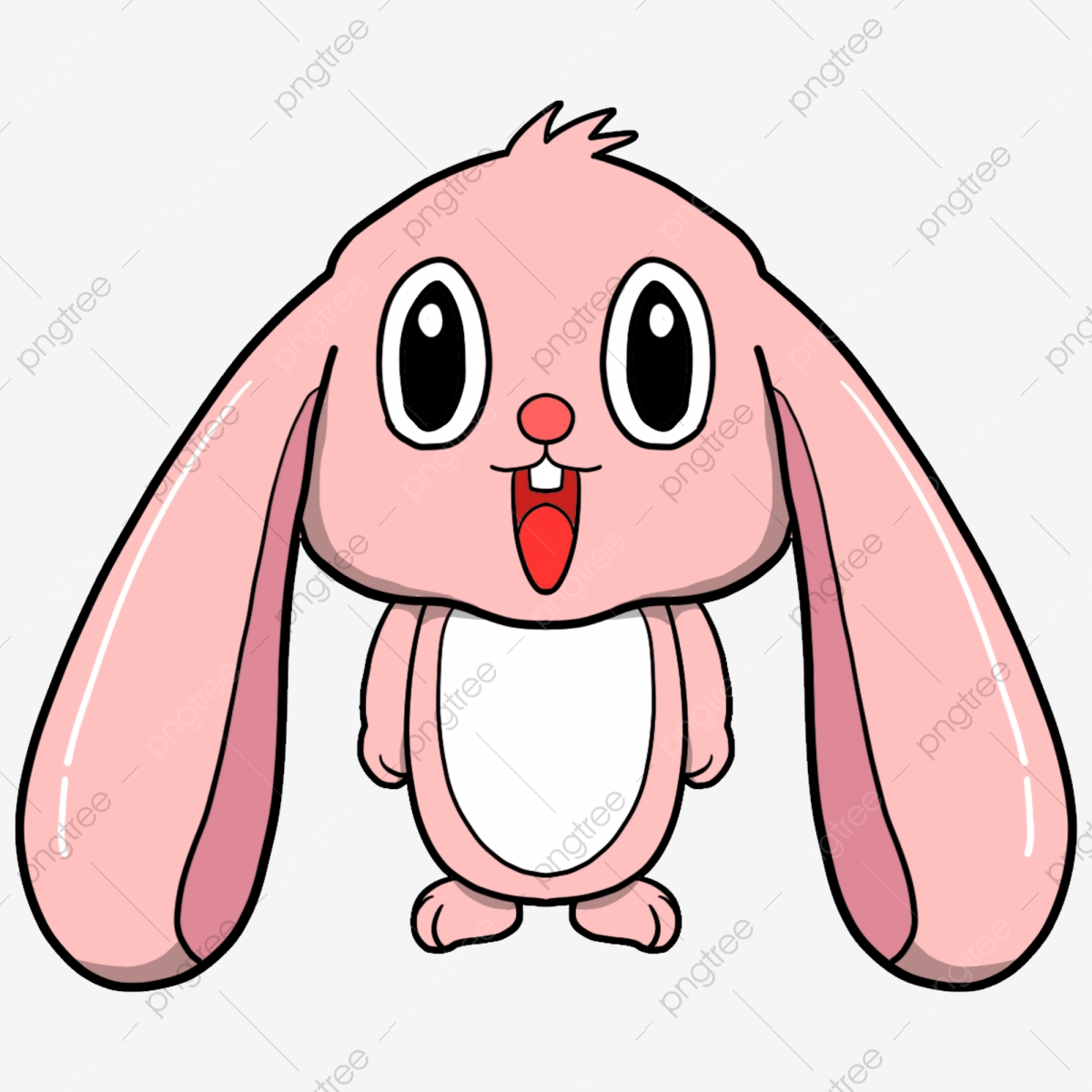pngtree bunny wallpaper vector png image 3278017
