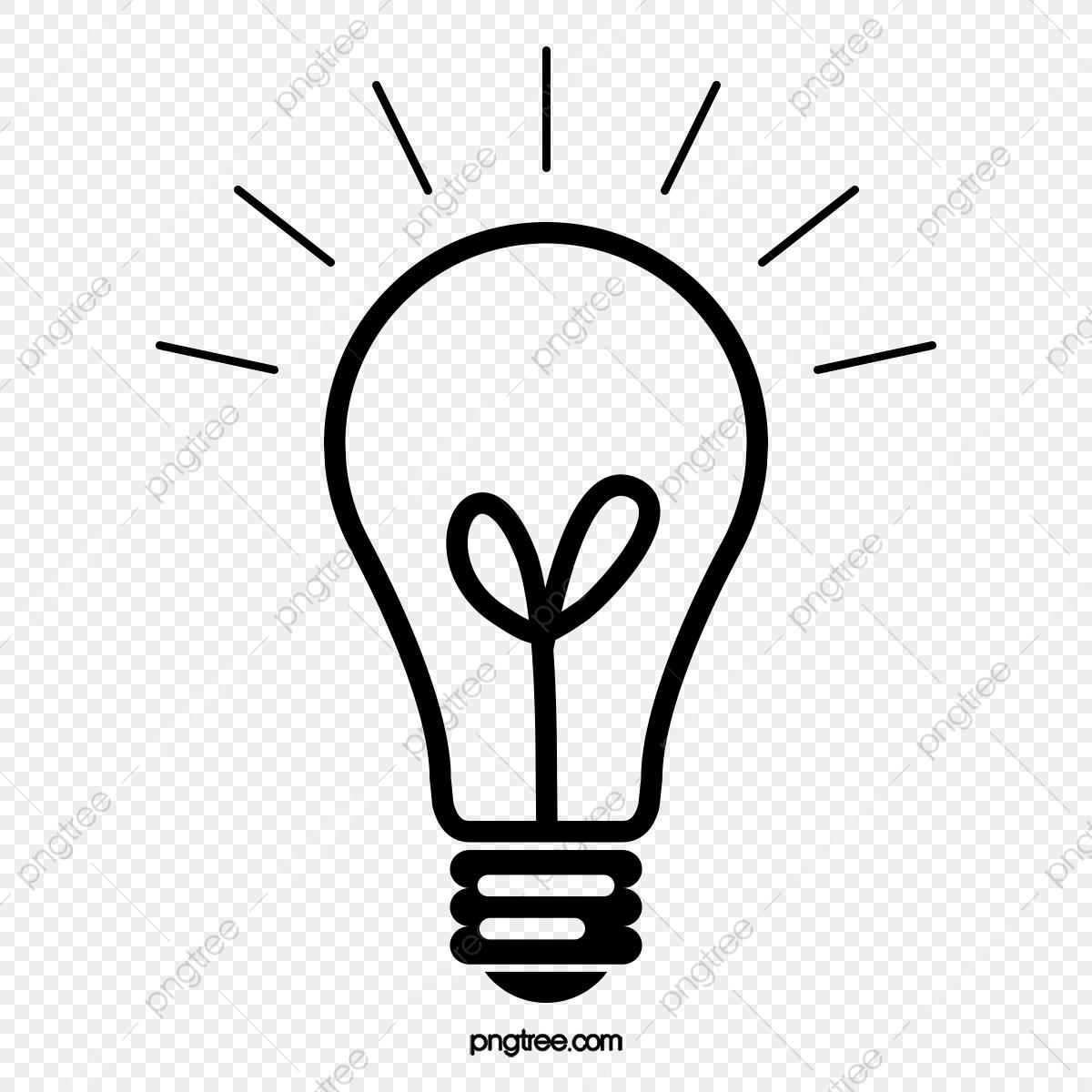 A Lampada Dos Desenhos Animados Pintados A Mao Da Lampada A