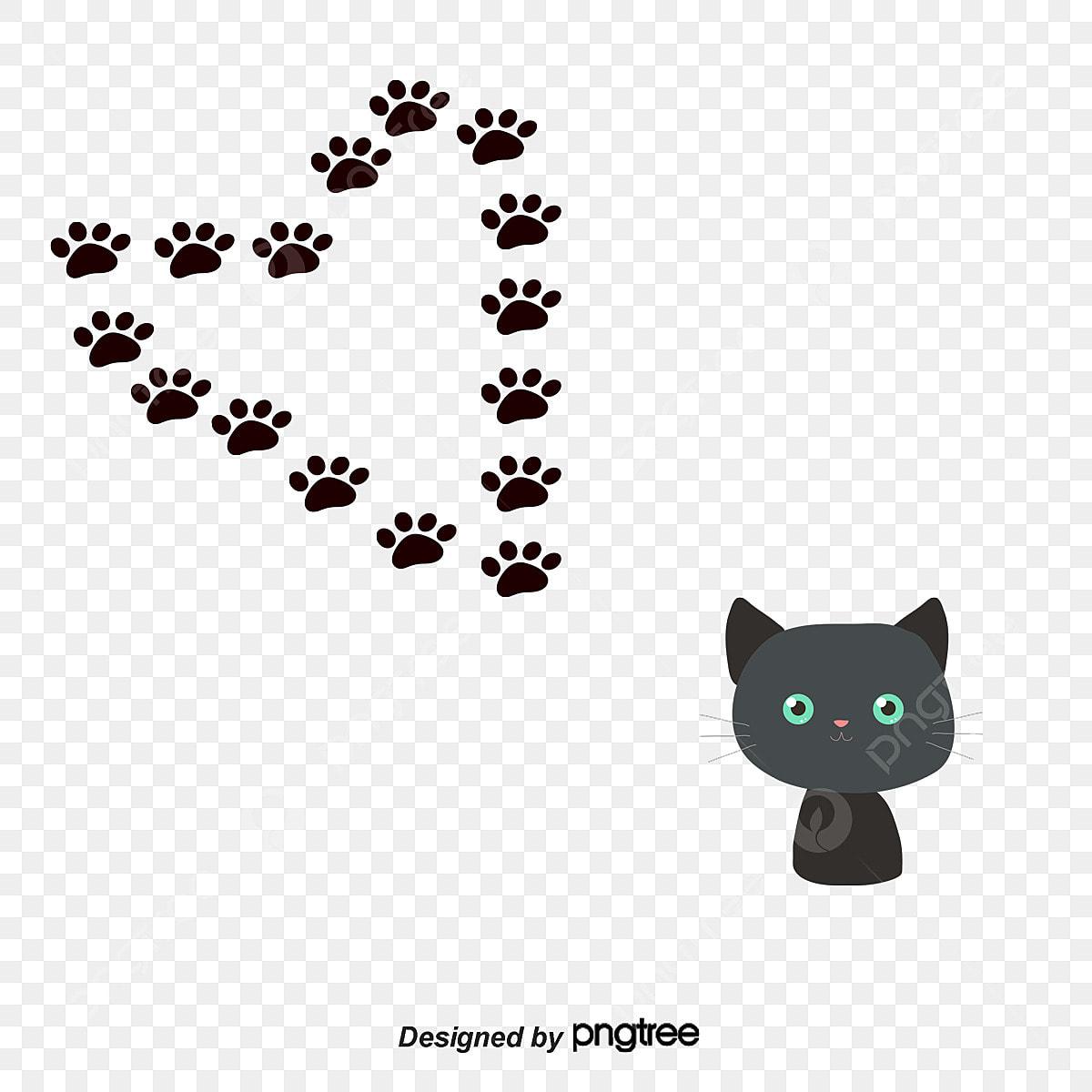 90 Gambar Binatang Kucing Kartun HD Terbaru