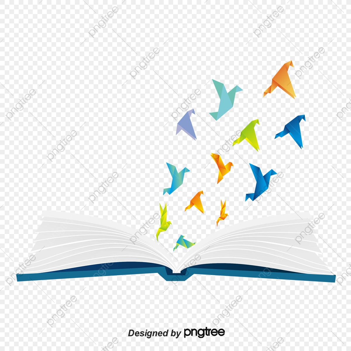 Origami paper books stock photo. Image of artwork, origami - 75236568   1200x1200