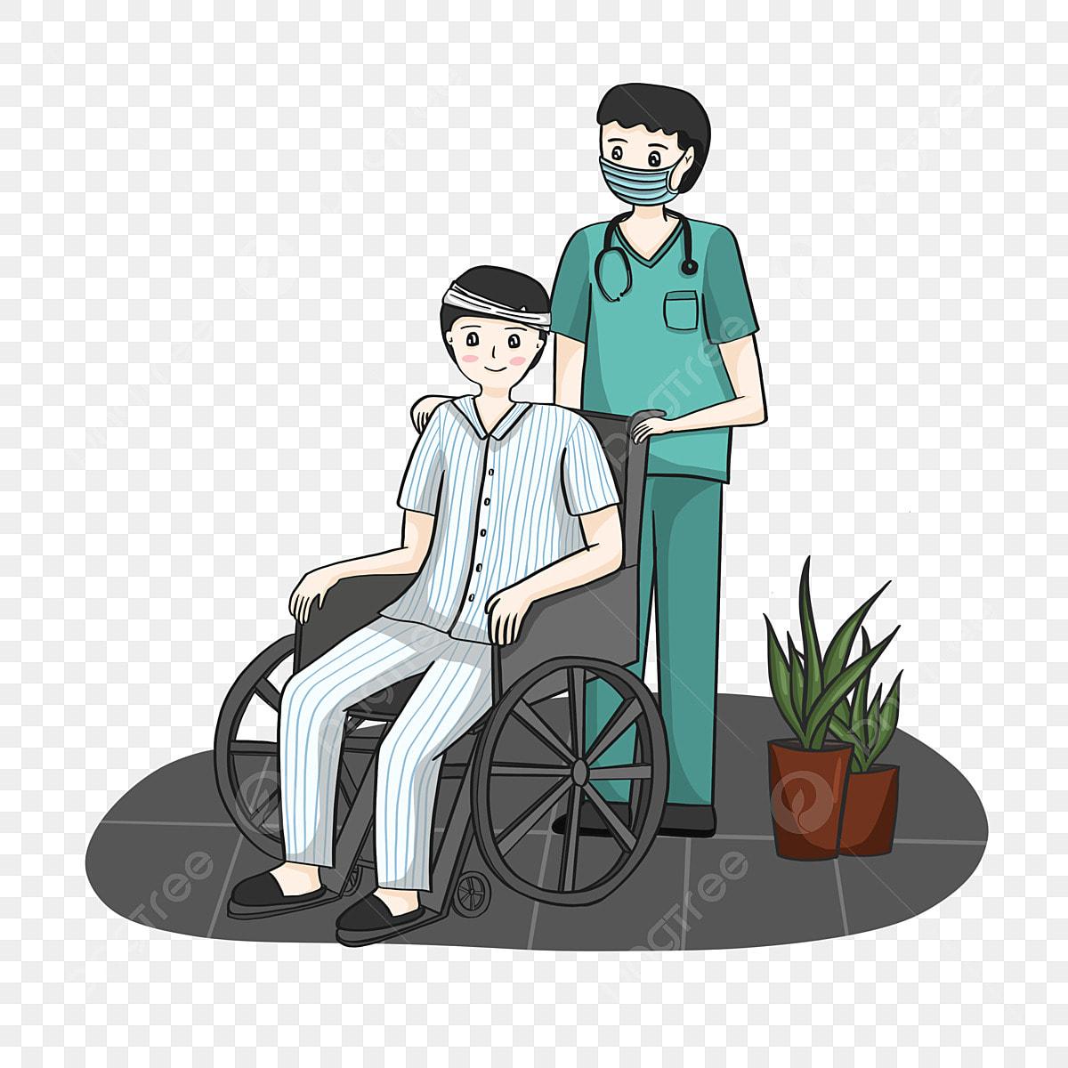 95 Gambar Rumah Sakit Kartun HD Terbaik