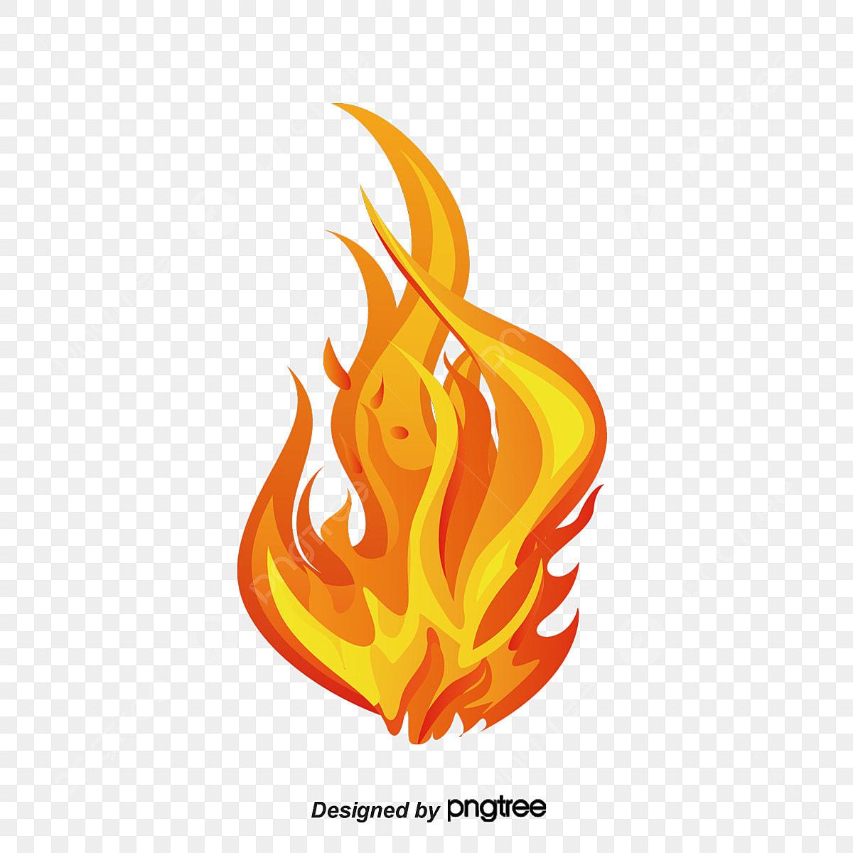 Les Flammes De Dessins Animes Flamme Dessin Centro De Feu