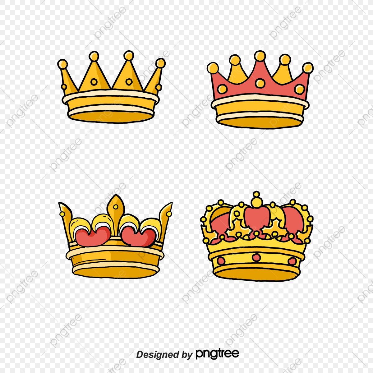 Golden Noble Crown Crown Clipart Cartoon Crown Decorative Pattern Png Transparent Clipart Image And Psd File For Free Download Download this cartoon crown png material, crown clipart, cartoon clipart, cartoon crown png clipart image with transparent background or psd file for free. https pngtree com freepng golden noble crown 3490969 html