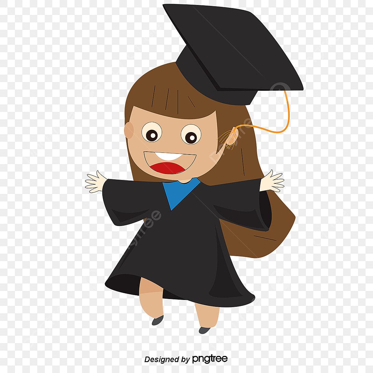 졸업 학생 디자인, 졸업 학생, 정교하고 아이디어, 학생 PNG 및 벡터 에 대한 무료 다운로드