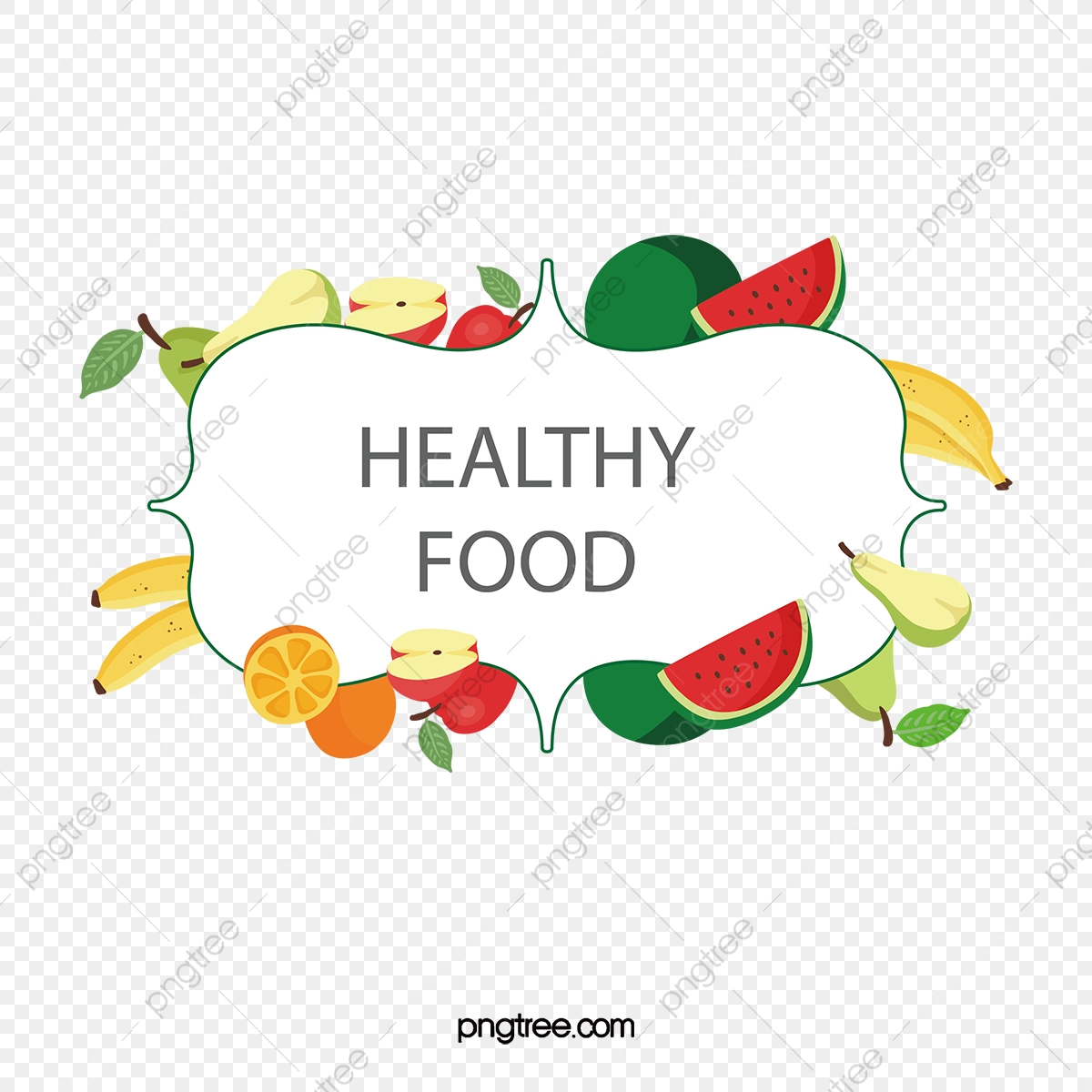 Healthy Food Food Clipart Nutritious Food Png And Vector With Transparent Background For Free Download