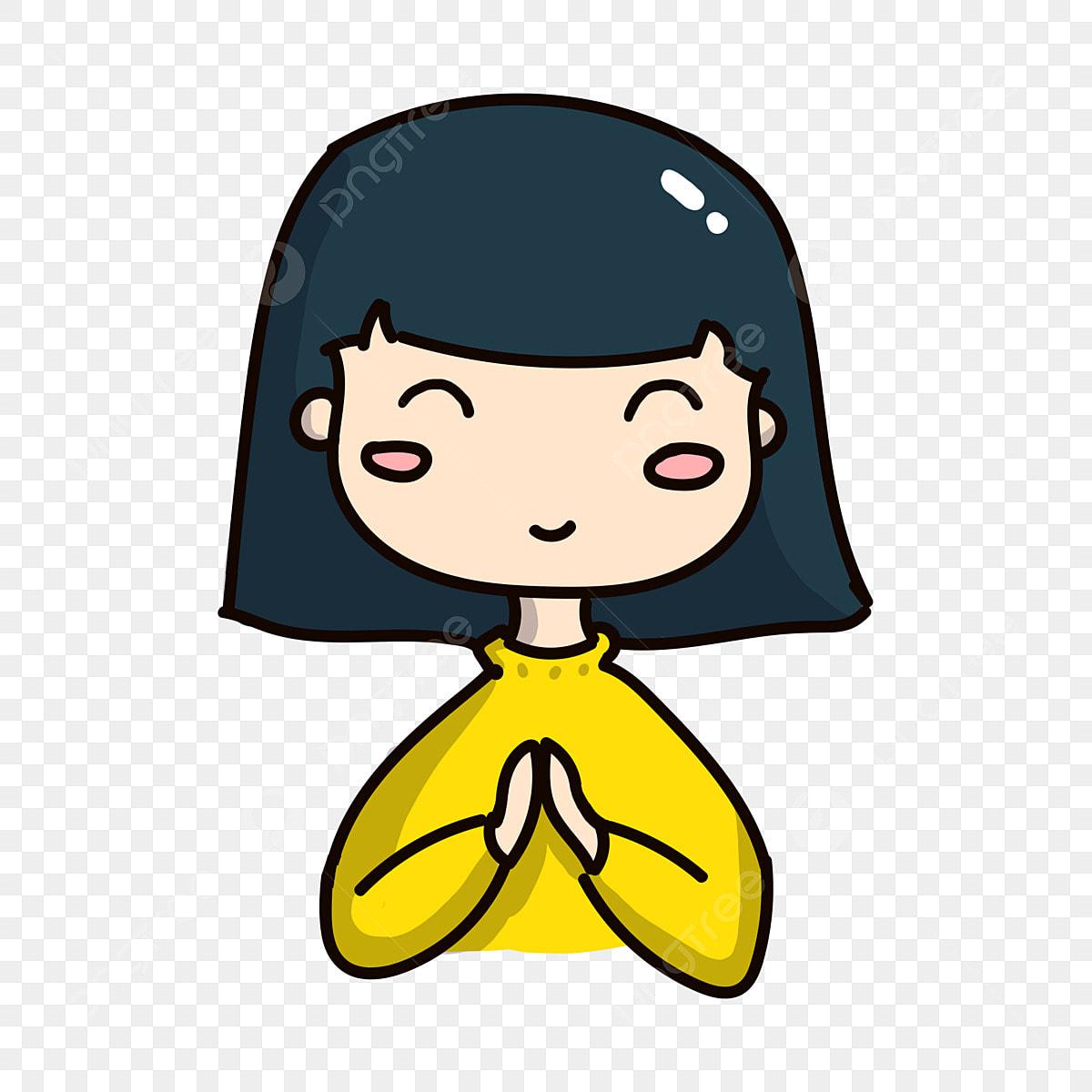 Berlutut Dan Berdoa Berlutut Jika Jadi Fail PNG Dan PSD