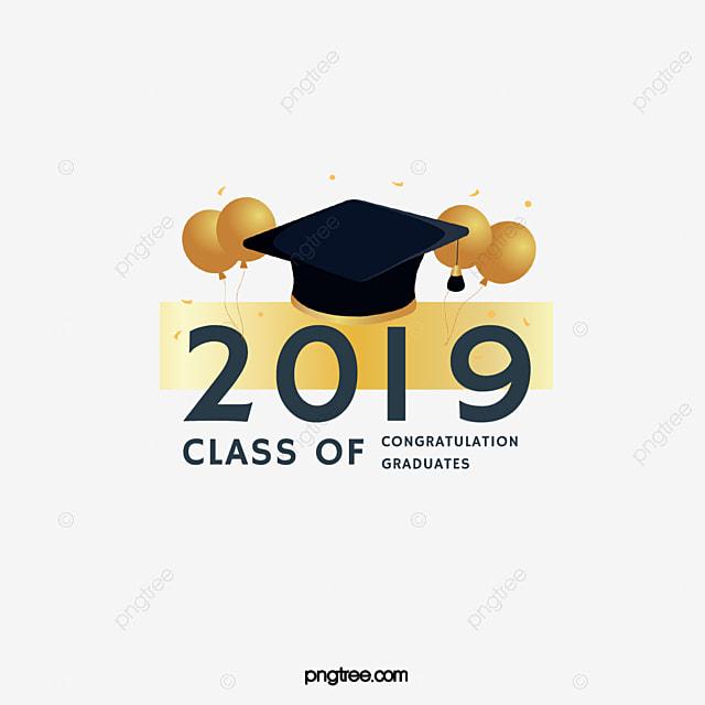 The Creative Elements Of The Golden Graduation Cap Balloon