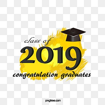 graduation hat for 2019, 2019, Creative, Graduation Cap PNG and PSD