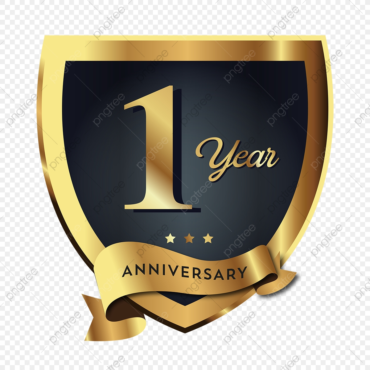 1st anniversary png images vector and psd files free download on pngtree https pngtree com freepng 1st anniversary badge logo icon 3575118 html