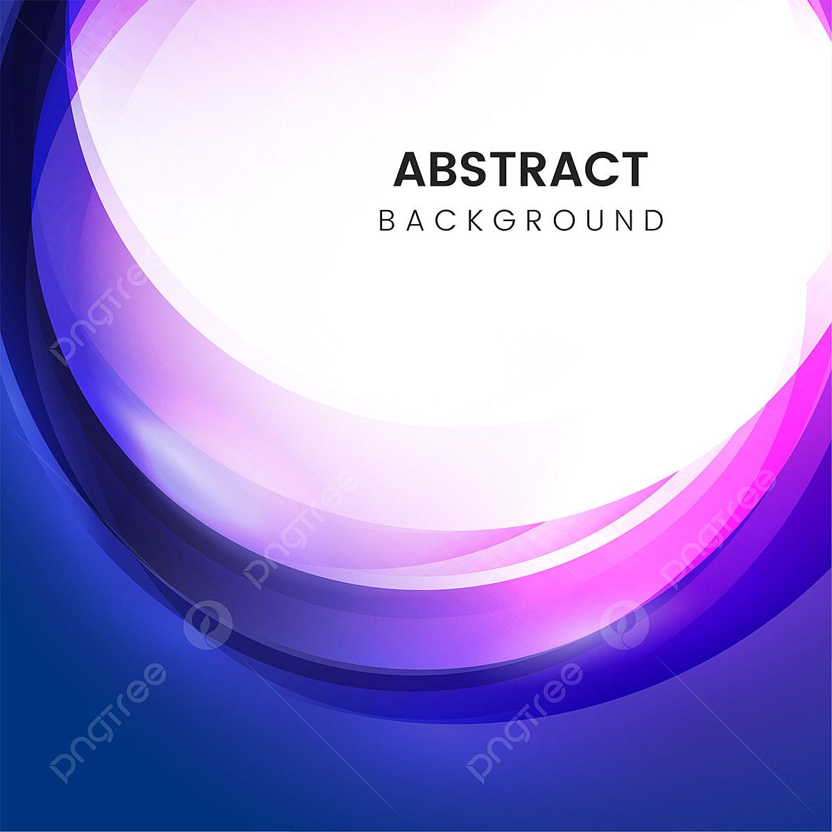 خلفيات ابستراكت مع متعدد الألوان تصميم دائري الملخص خلفية ملونة متعدد الألوان الأزرق والبنفسجي والوردي Png والمتجهات للتحميل مجانا
