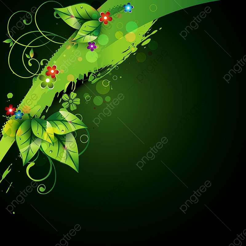 Abstract Nature Background, Artistic, Butterfly, Fantasy PNG