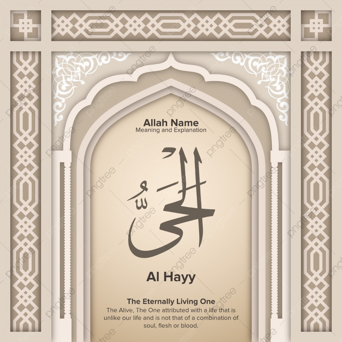 Al Hayy ,99 Names Of Allah With Meaning And Explanation, Al Rehman